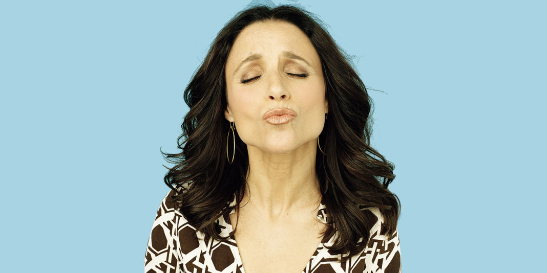 Julia Louis-Dreyfus Top 20 Richest Actresses in the World (Part 3)