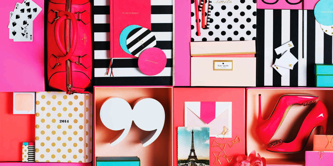 Kate Spade: 15 Things You Should Know (Part 1)