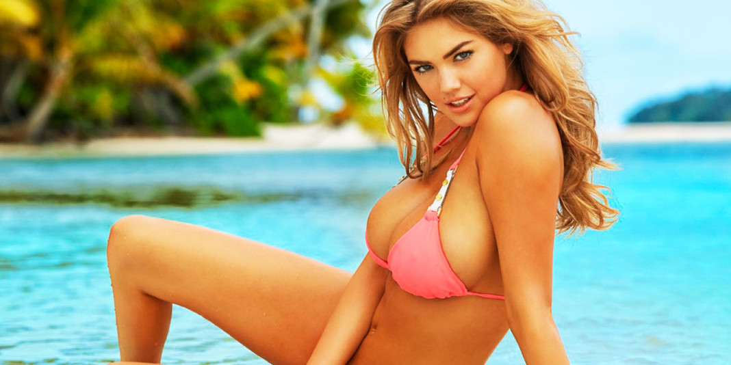 Kate Upton: 15 Things You Didn't Know (Part 1)