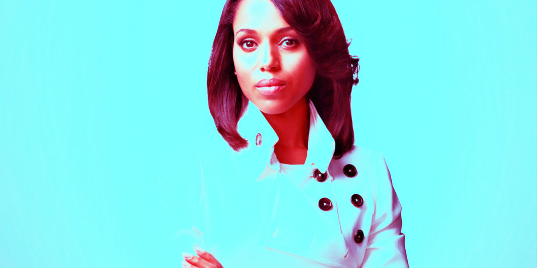 Kerry Washington: 15 Facts You Didn't Know (Part 1)