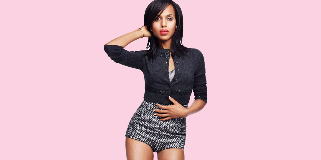 Kerry Washington: 15 Things You Didn't Know (Part 2)