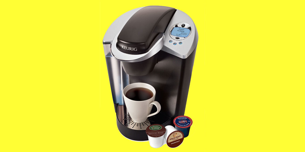 Keurig: 15 Things You Didn't Know (Part 1)