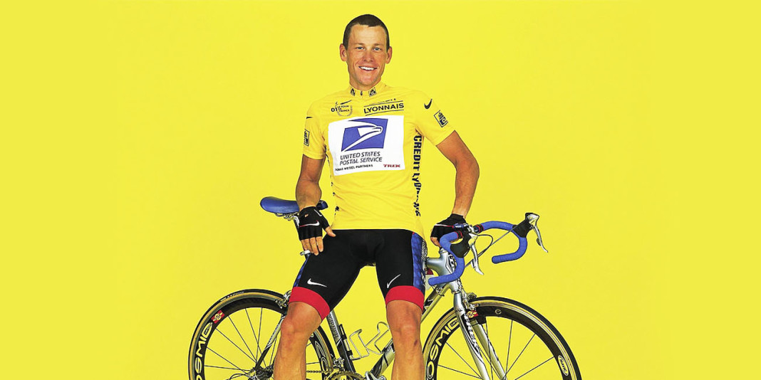 Lance Armstrong: 15 Facts You Didn't Know (Part 2)