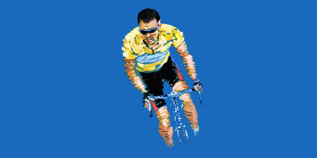 Lance Armstrong: 15 Facts You Didn't Know (Part 1)
