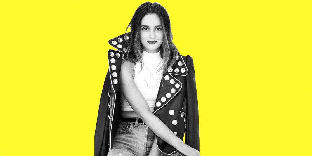 Leighton Meester: 15 Things You Didn't Know (Part 1)