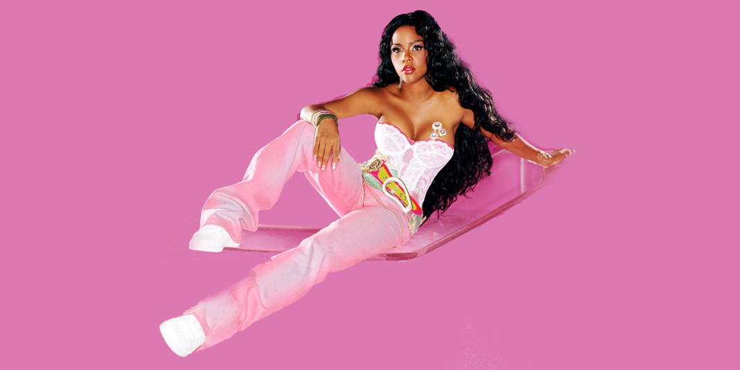 Lil Kim: 15 Things You Didn't Know (Part 1)