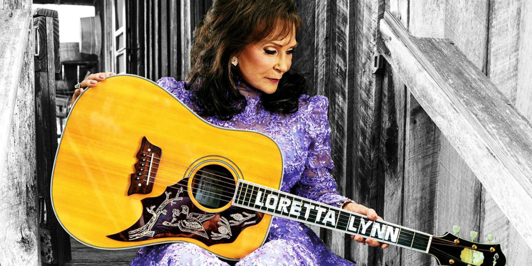 Loretta Lynn: 15 Facts You Didn't Know (Part 2)