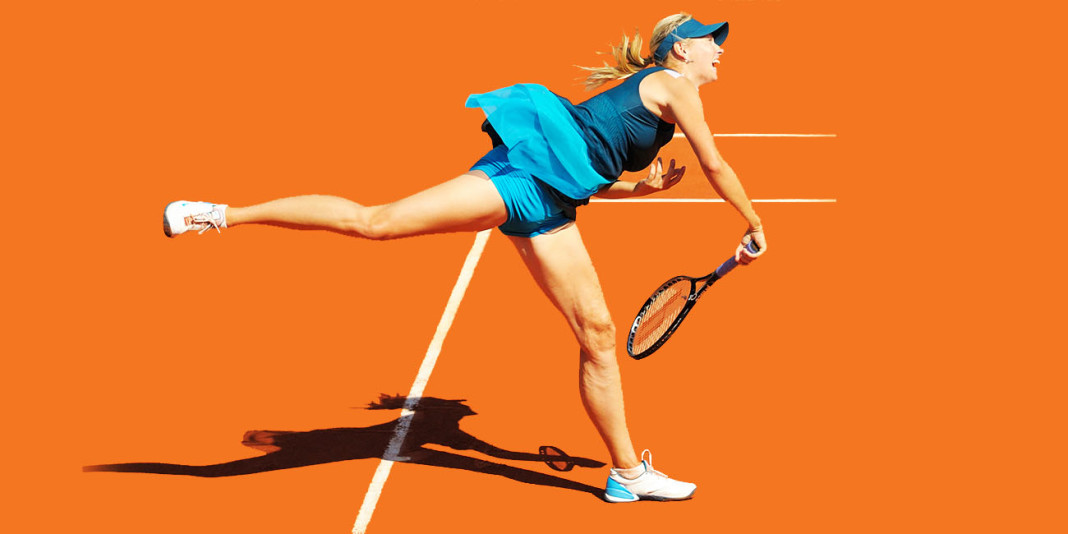 Maria Sharapova: 50 Awesome Facts You Never Learned (Part 2)