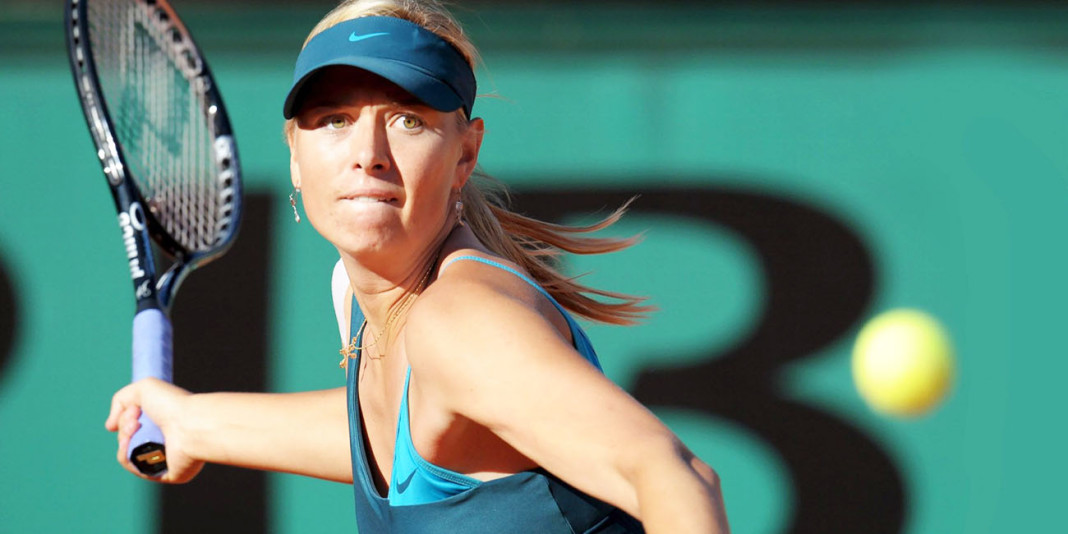 Maria Sharapova: 50 Awesome Facts You Never Learned (Part 4)