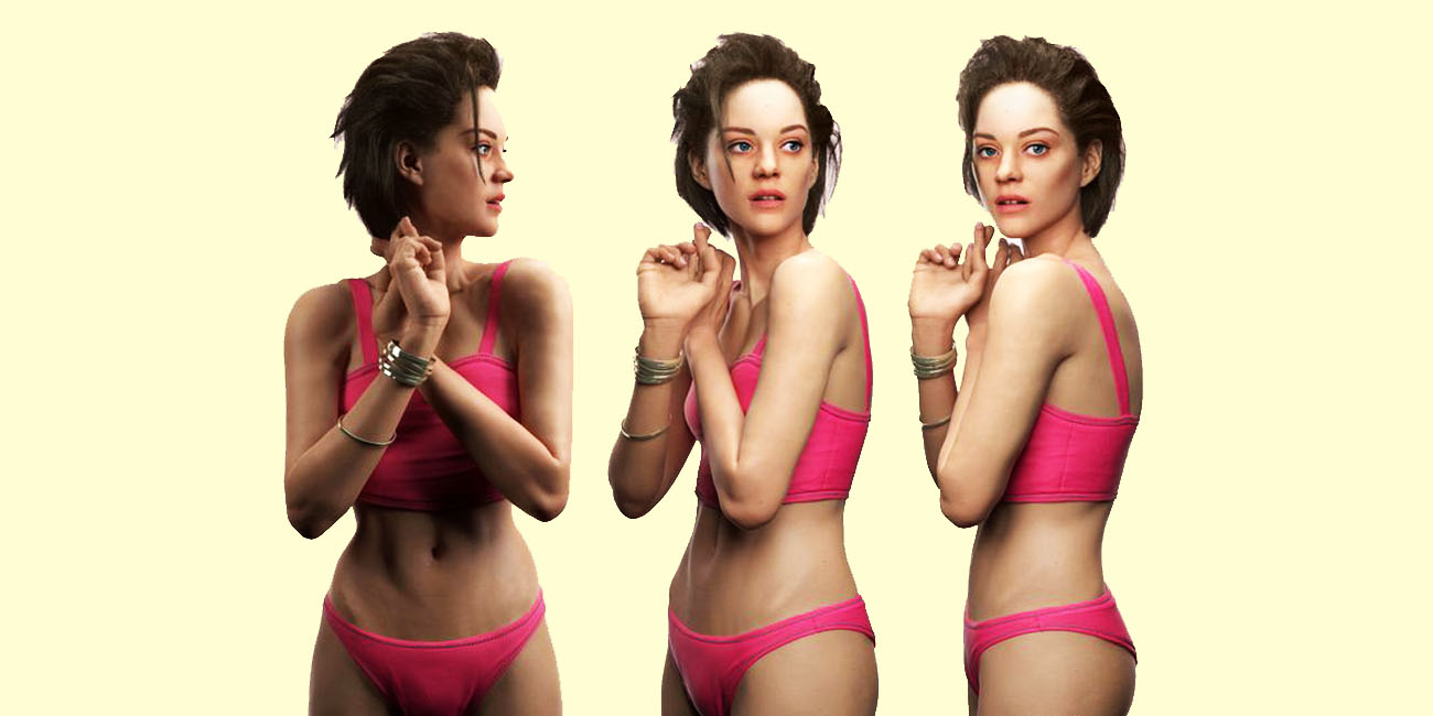 Marion Cotillard: 15 Things You Didn't Know (Part 1)