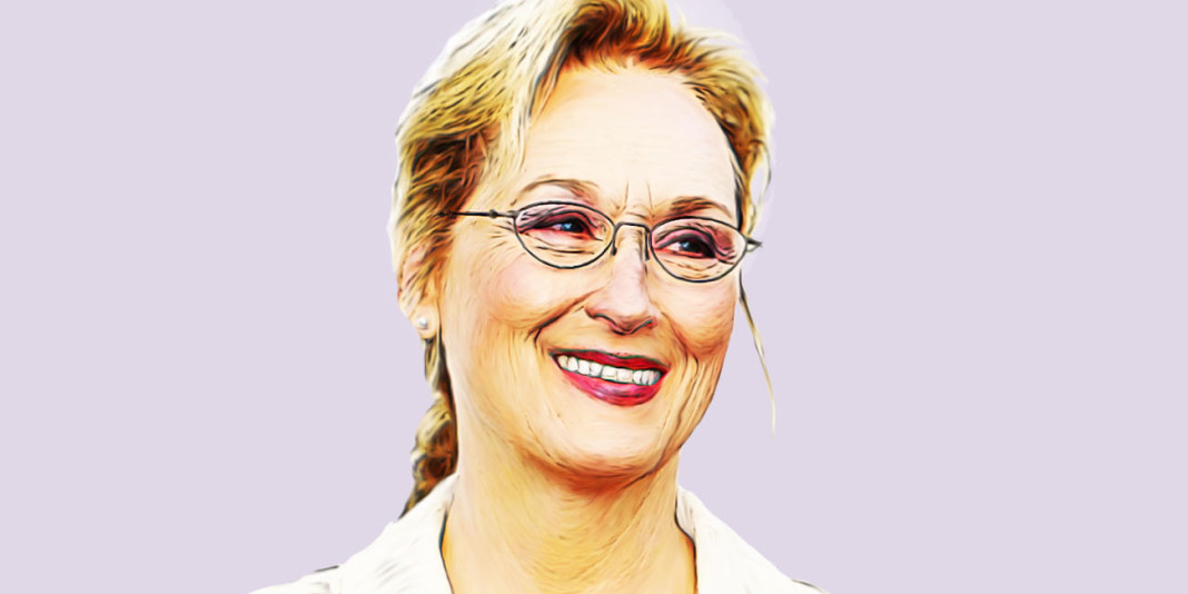Meryl Streep: 15 Things You Didn't Know (Part 2)