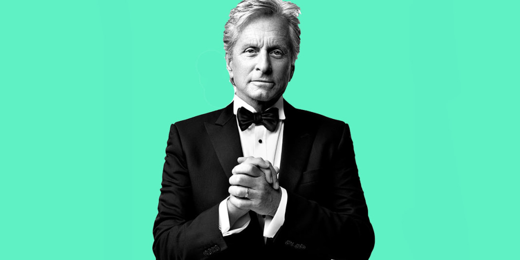 Michael Douglas: 15 Things You Didn't Know (Part 2)