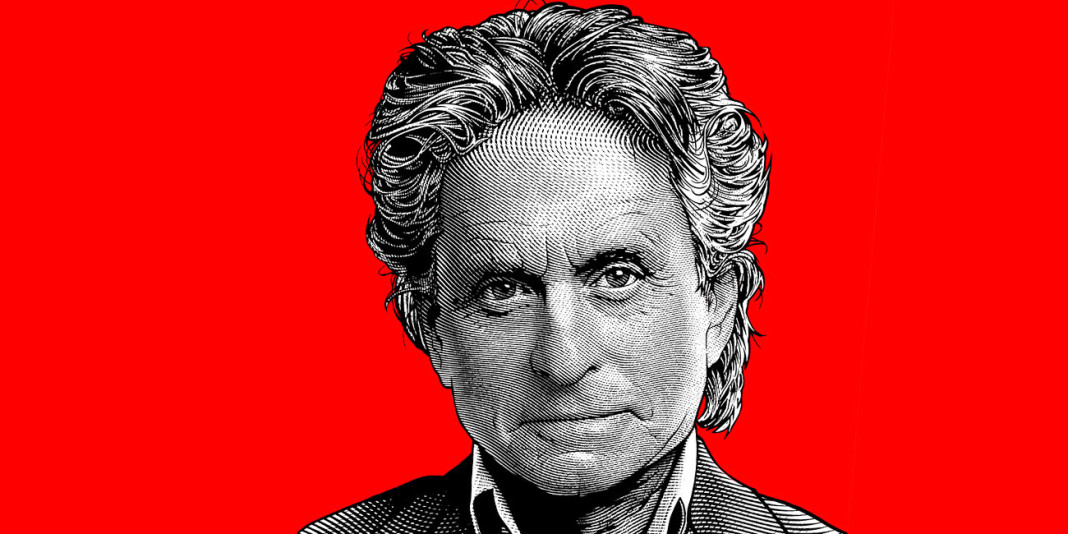 Michael Douglas: 15 Things You Didn't Know (Part 1)