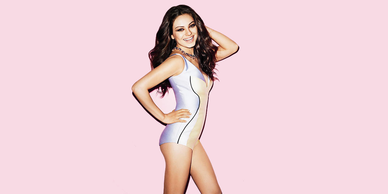 Mila Kunis: 15 Things You Didn't Know (Part 2)