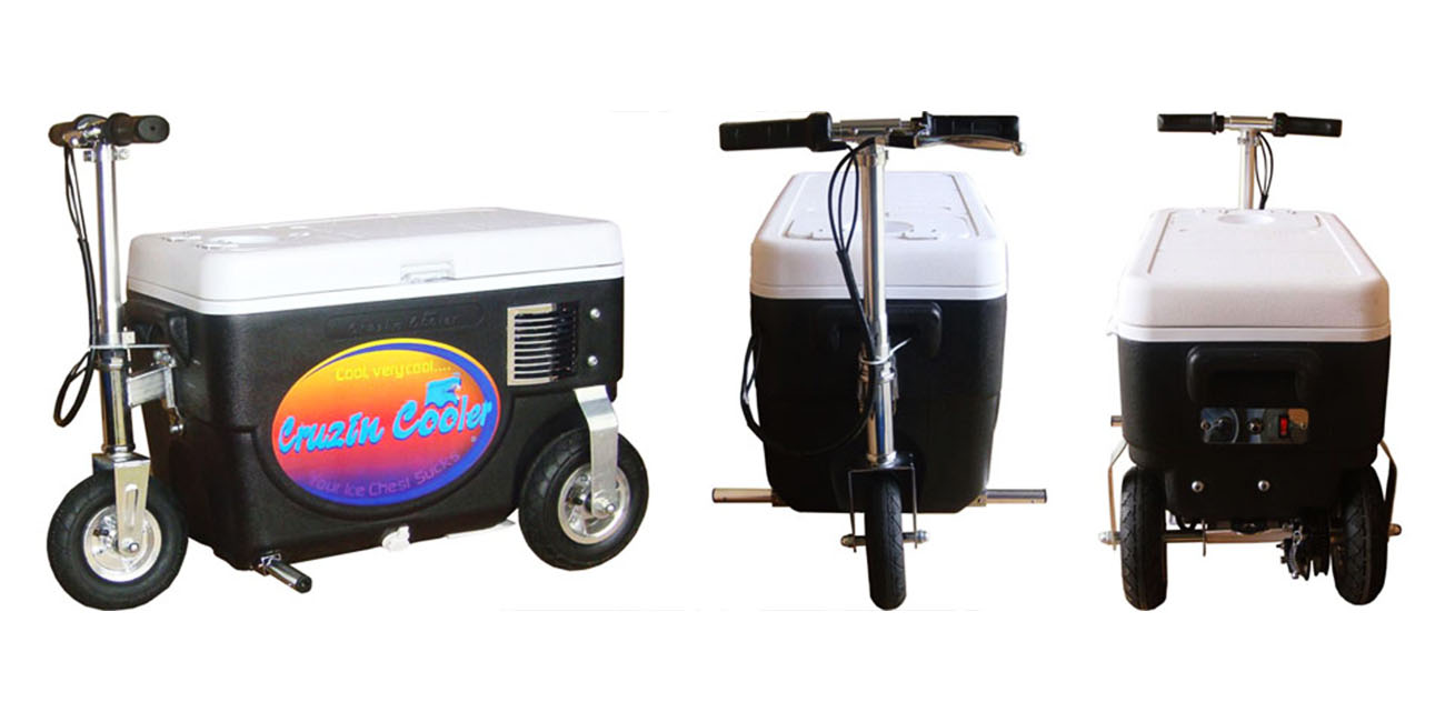 extreme-scooters.com