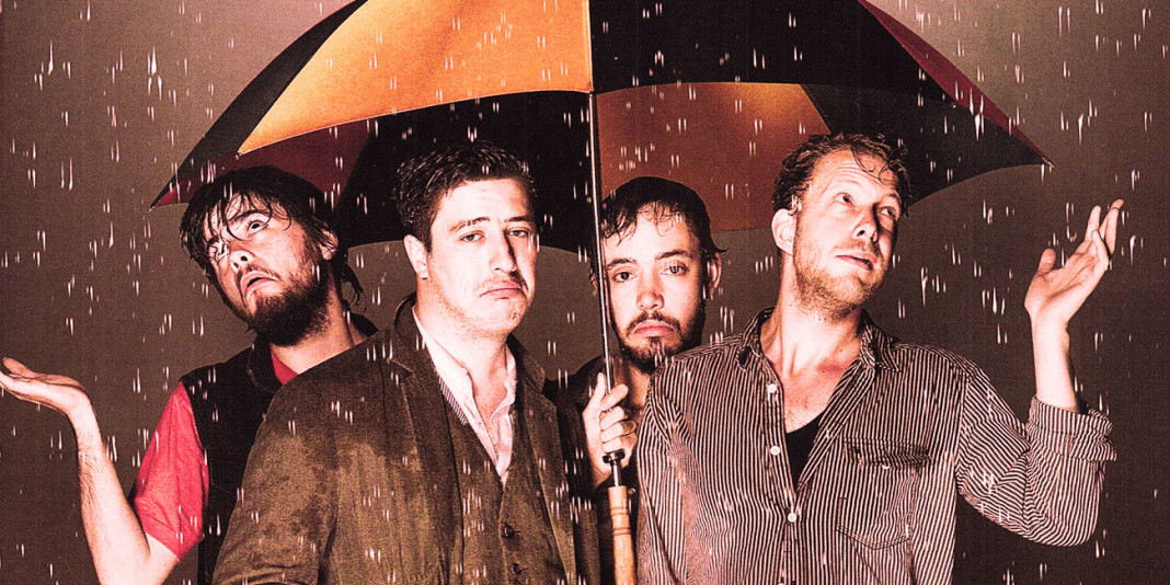 Mumford and Sons: 15 Facts You Didn't Know (Part 2)