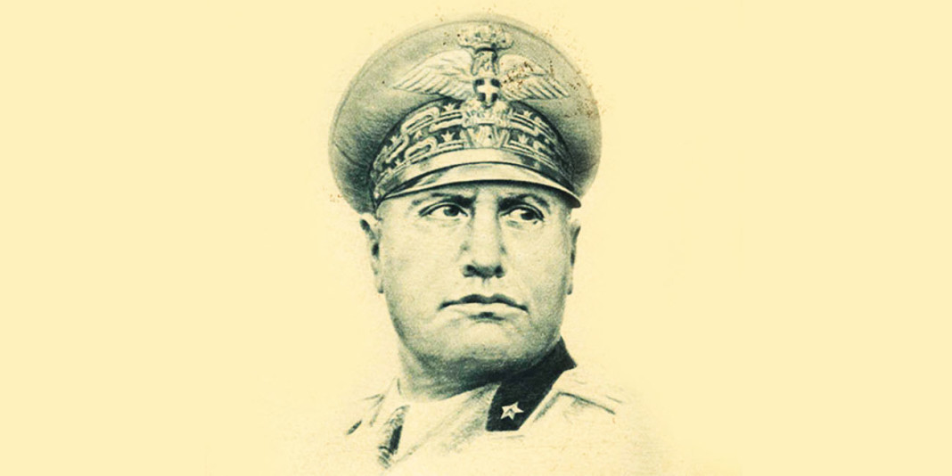 Mussolini: 15 Things You Didn't Know (Part 2)