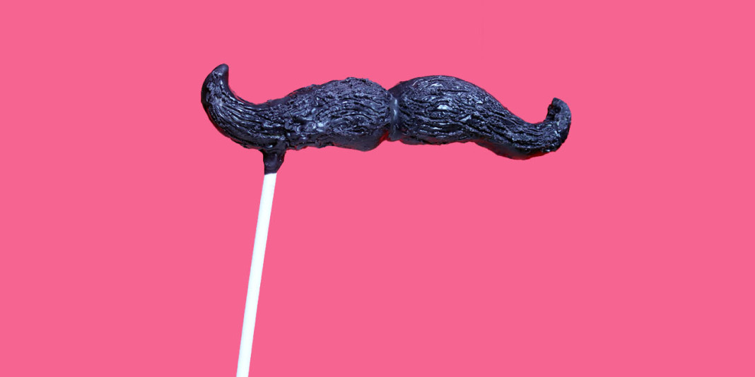 The Mustache: 15 Facts About Your Favorite Facial Hair (Part 1)