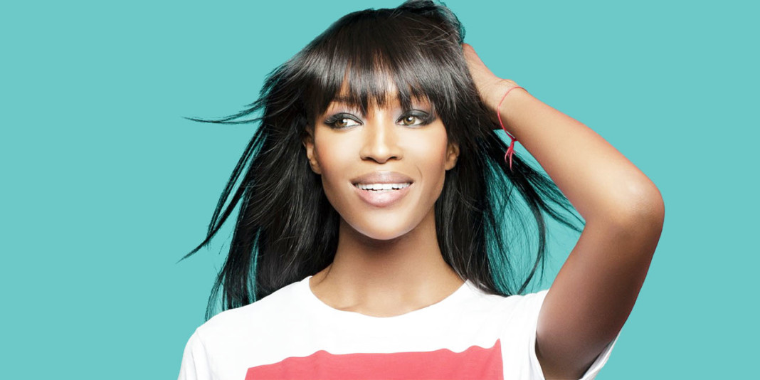Naomi Campbell: 15 Things You Didn't Know (Part 2)