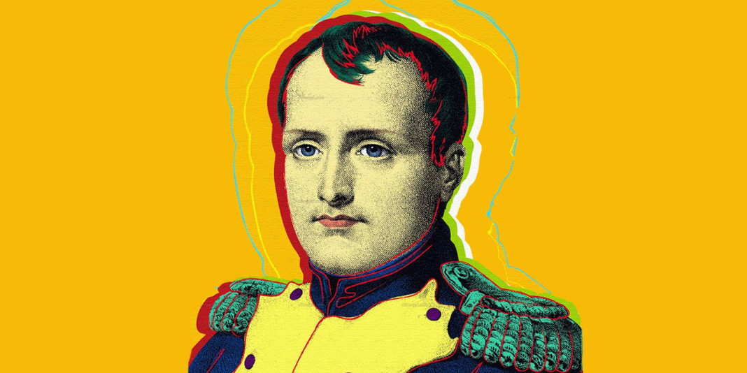 Napoleon: 15 Things You Didn't Know (Part 1)