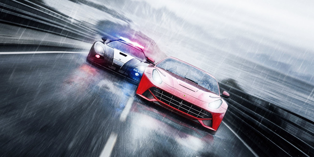 Need for Speed: 15 Things You Didn't Know (Part 1)