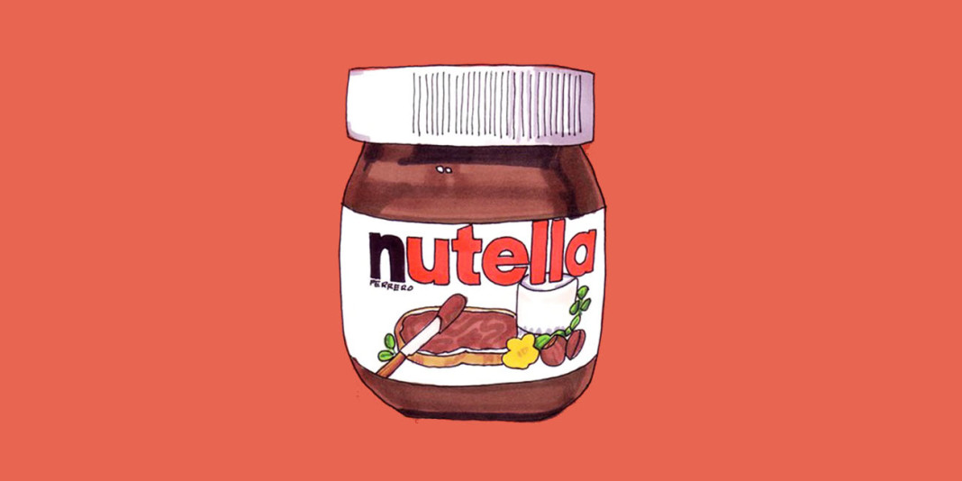 Nutella: 10 Little-Known Facts About the World's Most Addictive Treat