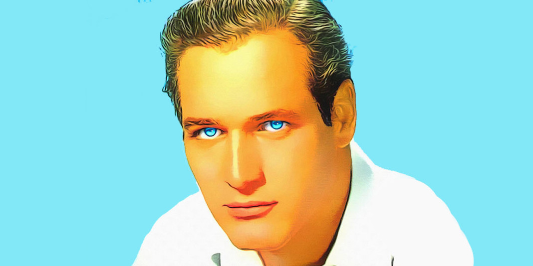 Paul Newman: 15 Things You Didn't Know (Part 1)