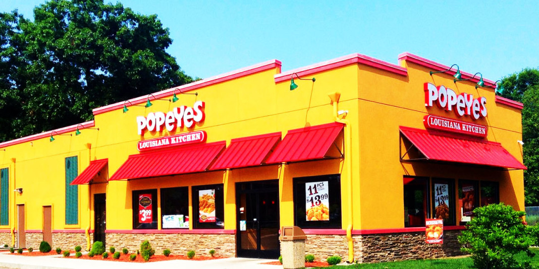 Popeyes: 15 Things You Didn't Know (Part 2)