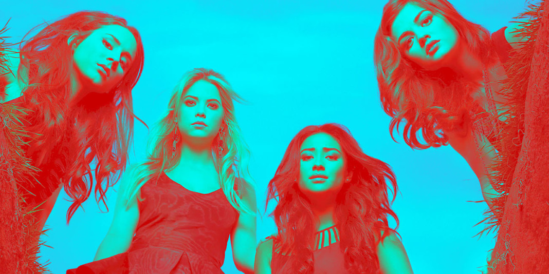 Pretty Little Liars: 15 Things You Didn't Know (Part 2)
