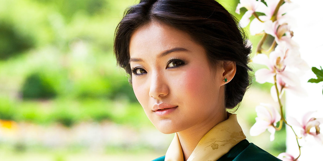 Top 10 Beautiful Women with the Title of First Lady (Part 1)