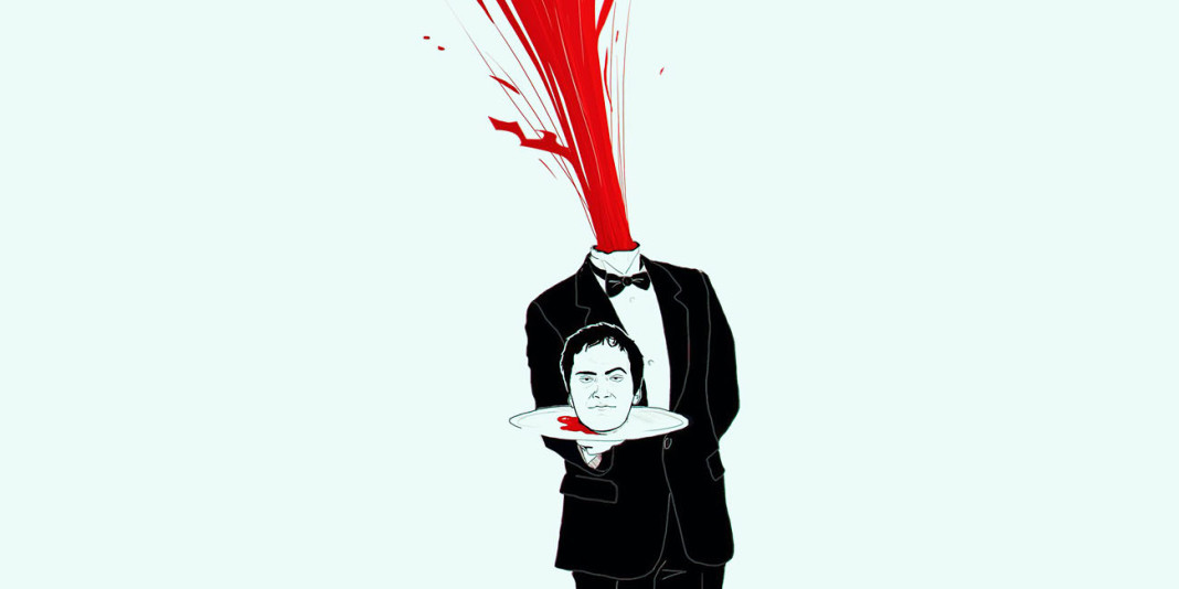 Quentin Tarantino: 15 Things You Didn't Know (Part 2)