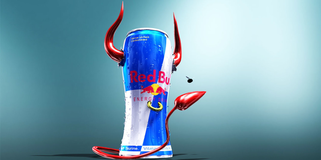 Red Bull: 15 Things They Don't Tell You (Part 2)