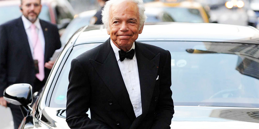 Top 10 Richest People Who Started From Nothing Ralph Lauren: 15 Things You Didn't Know (Part 2)