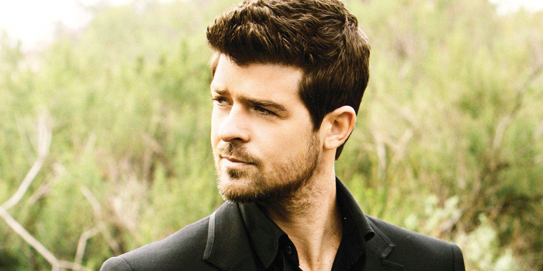 Robin Thicke: 15 Things You Didn't Know (Part 2)