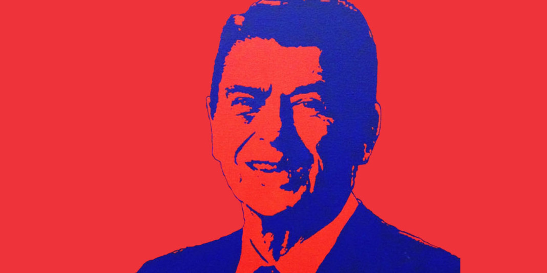 Ronald Reagan: 15 Odd Facts You Didn't Know (Part 1)