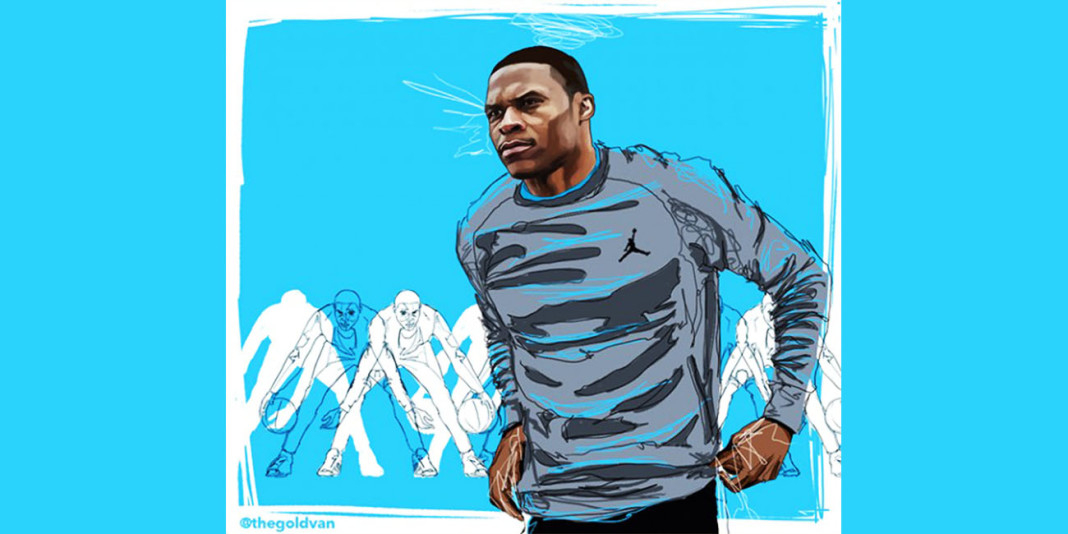 Russell Westbrook: 15 Things You Didn't Know (Part 1)