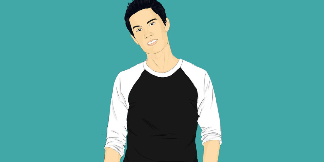 Sam Tsui: 15 Facts You Didn't Know (Part 2)