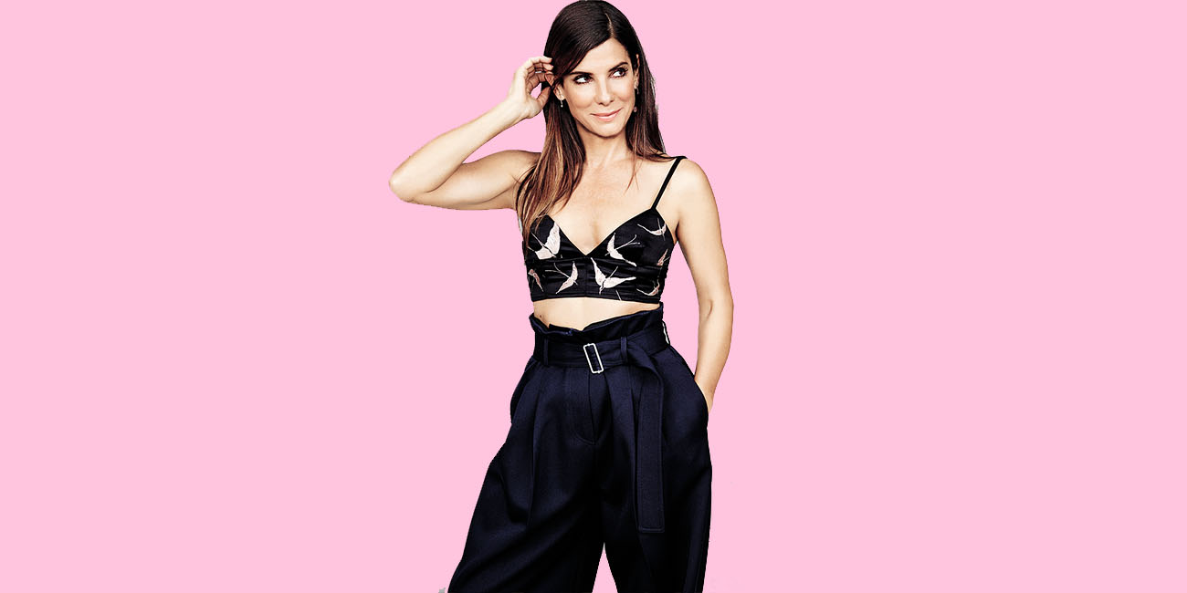 Sandra Bullock: 15 Things You Didn't Know (Part 2)