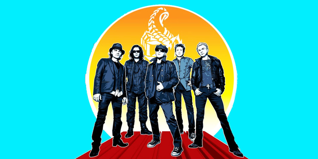 Scorpions: 15 Things You Didn't Know (Part 1)