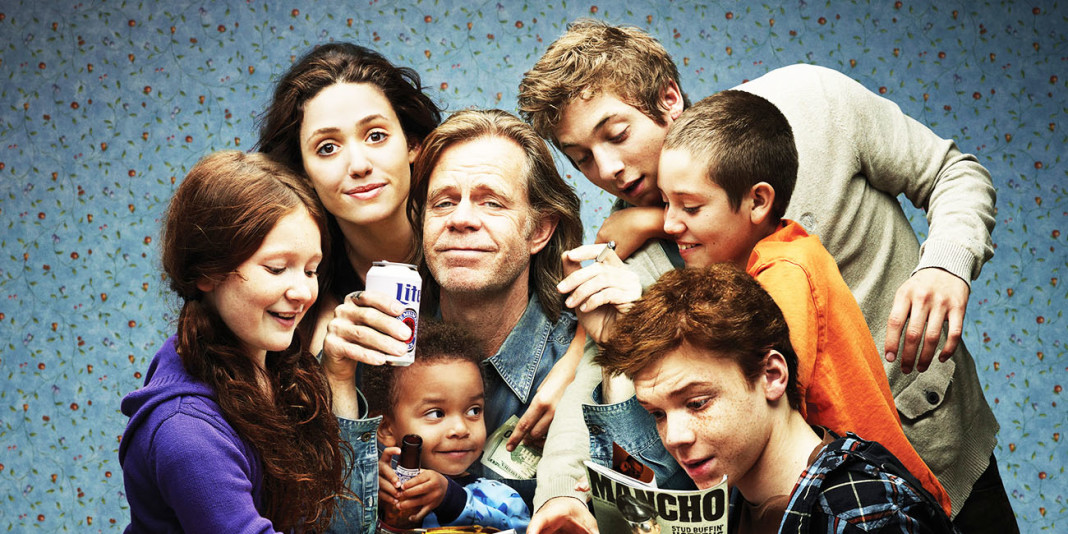 Shameless: 15 Things You Didn't Know (Part 1)
