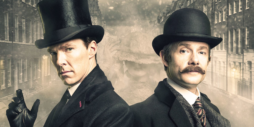 Sherlock: 15 Things You Didn't Know (Part 2)