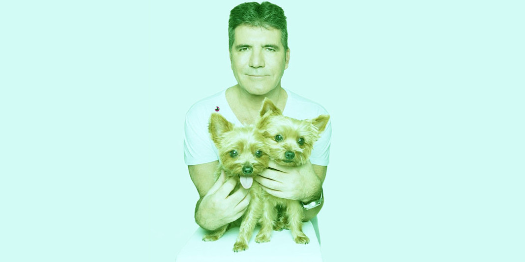 Simon Cowell: 15 Things You Didn't Know (Part 1)