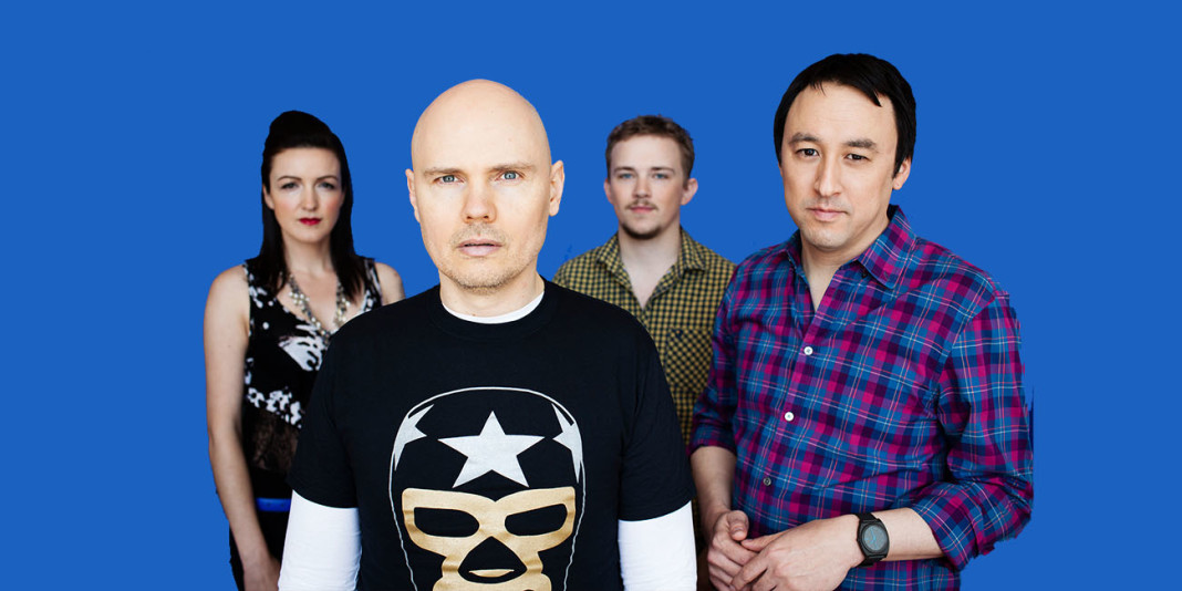 Smashing Pumpkins: 15 Facts You Didn't Know (Part 1)