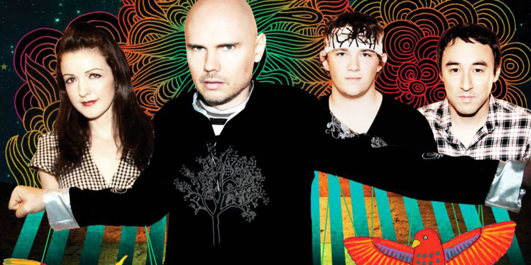 Smashing Pumpkins: 15 Facts You Didn't Know (Part 2)