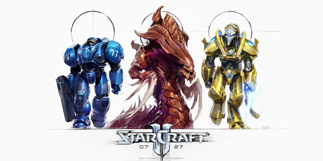Starcraft: 15 Things You Didn't Know (Part 1)
