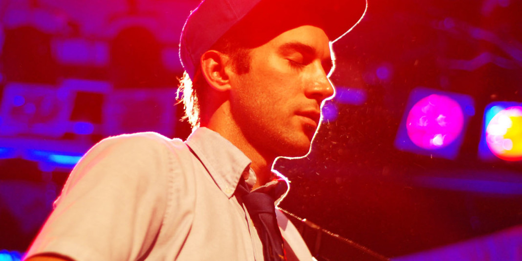 Sufjan Stevens: 15 Facts You Didn't Know (Part 1)