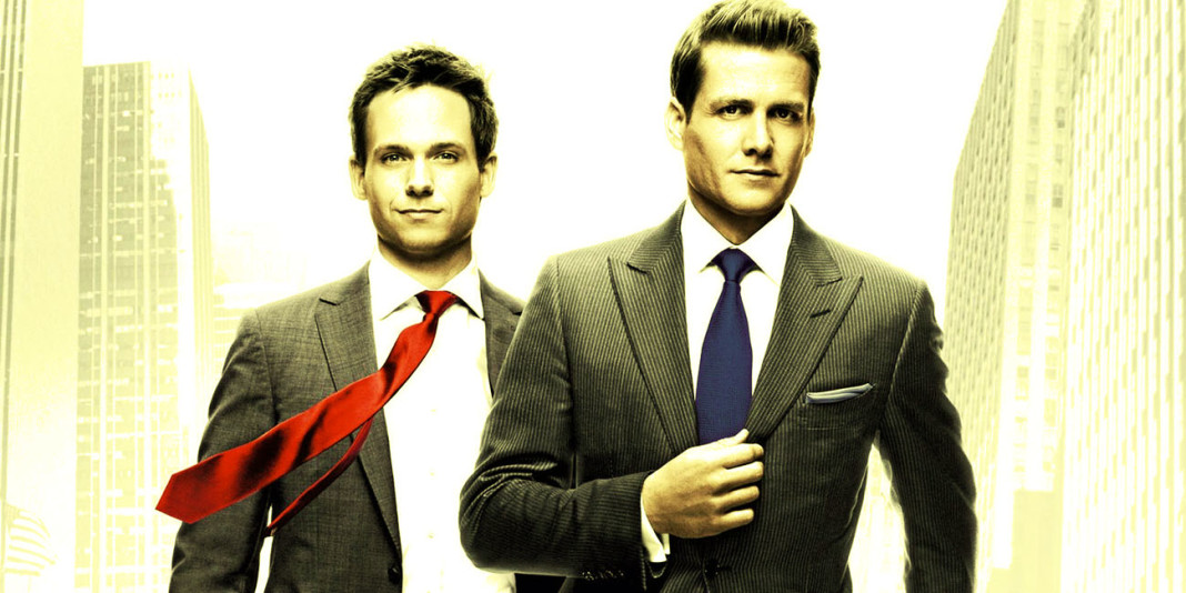 Suits: 15 Things You Didn't Know (Part 1)