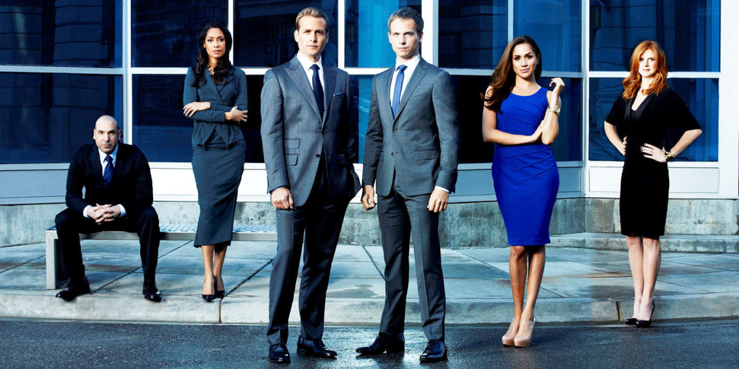 Suits: 15 Things You Didn't Know (Part 2)