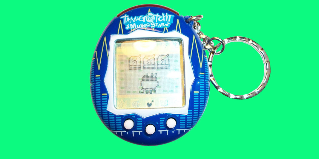 Tamagotchi: 15 Things You Didn't Know (Part 1)