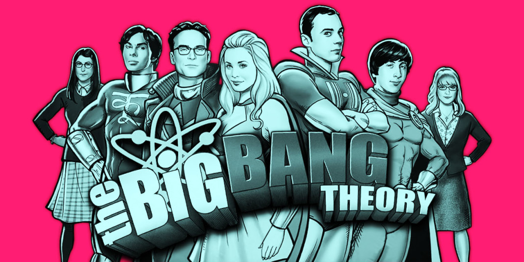 The Big Bang Theory: 15 Facts You Didn't Know (Part 2)